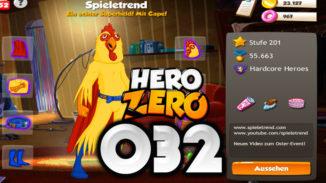 Let's Play Hero Zero #032