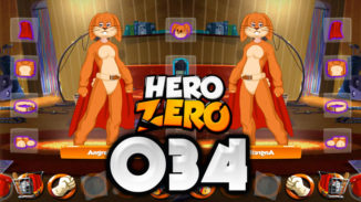 Let's Play Hero Zero #034