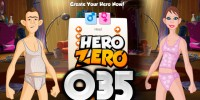 Let's Play Hero Zero #035