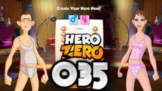 Let's Play Hero Zero #035