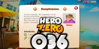 Let's Play Hero Zero #036