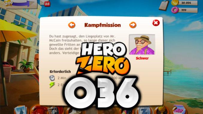 Let's Play Hero Zero #036
