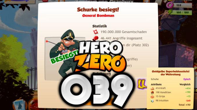 Let's Play Hero Zero #039