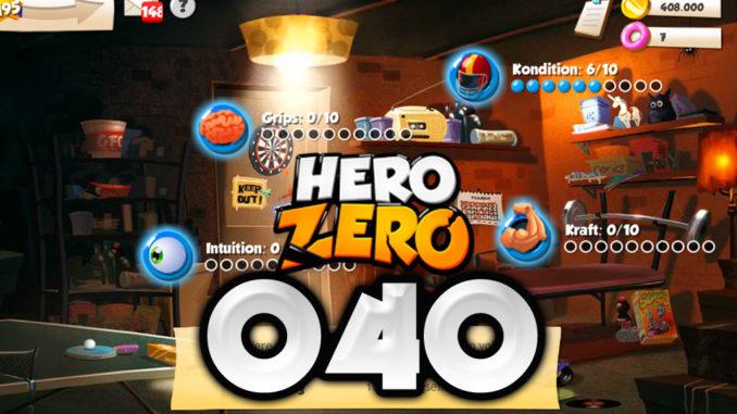 Let's Play Hero Zero #040