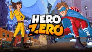 Neuer Gutscheincode für Hero Zero S10