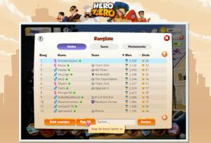 Hero Zero S10