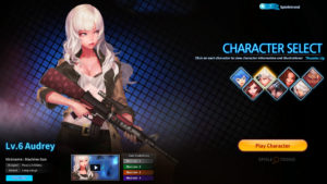 HeroWarz Free ARPG Game