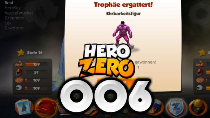 Let's Play Hero Zero #006