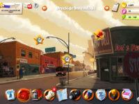 Screenshots zu Hero Zero
