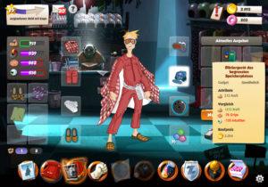 Kostenloses Superhelden Spiel Hero Zero