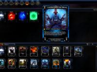 HEX, das kostenlose MMO-Kartenspiel