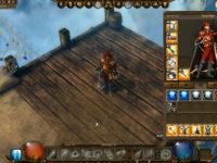 Das Hexensucher-Set in Drakensang Online