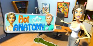Hot Anatomy, neues Schönheitsklinik Browserspiel online