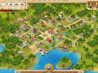 Dörfer in Ikariam aufbauen