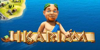 Server Ypsilon in Ikariam, dem kostenlosen Onlinespiel