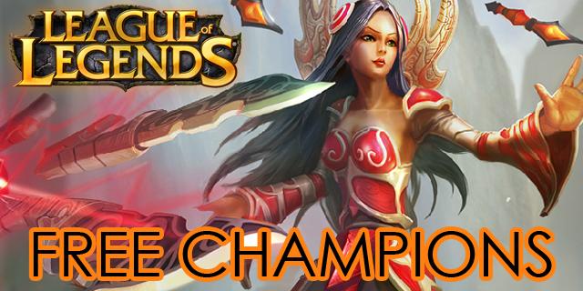 League of Legends: Irelia free-to-play spielbar (Season 2 - Woche 36)