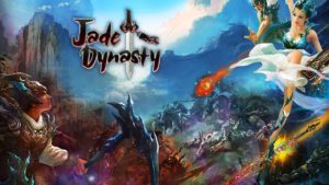 Jade Dynasty Deutsch
