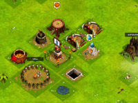Jungle Wars Browsergame