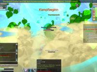 Kalksteinberg: Die erste Zone im MMO Spiel Eden Eternal