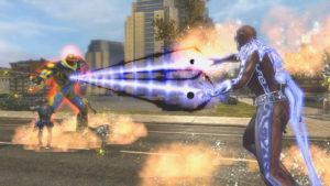 Epischer Superhelden-Kampf in DC Universe Online