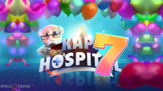 Kapi Hospital Event 7. Jubiläum