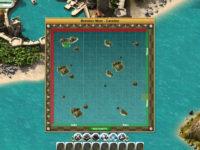 Verschiedene Karten und Maps in Pirate Storm