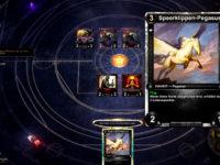 Unzählige unterschiedliche Karten in HEX Shards of Fate