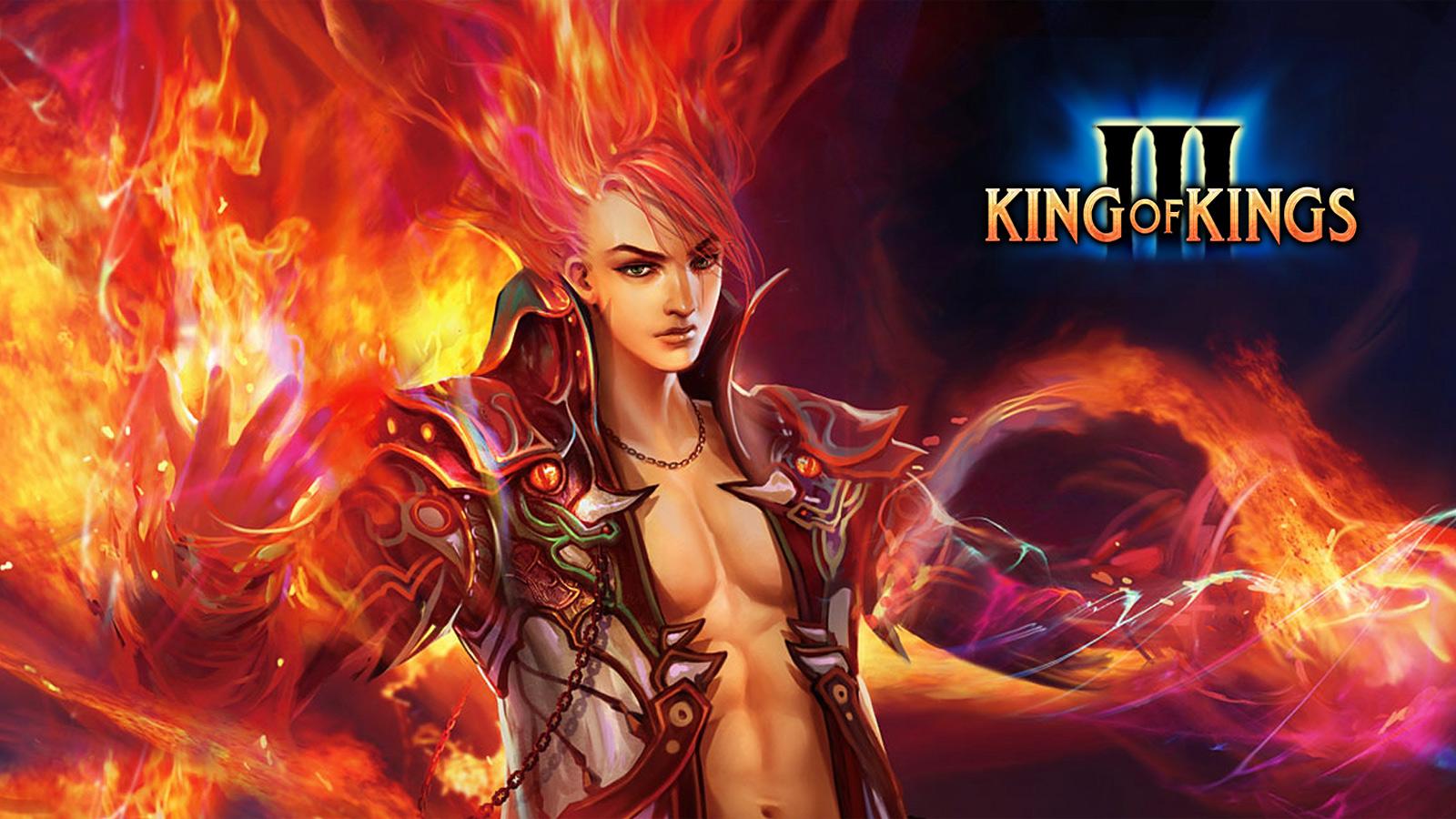 King of Kings 3 Game