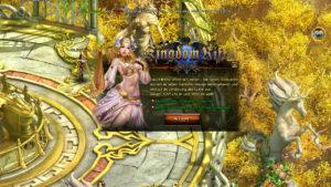 Kingdom Rift ist das neue Browserspiel für 2015