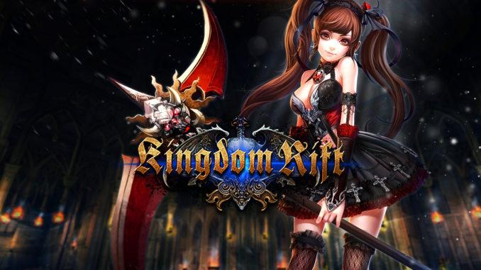 Kingdom Rift, RPG Browserspiele