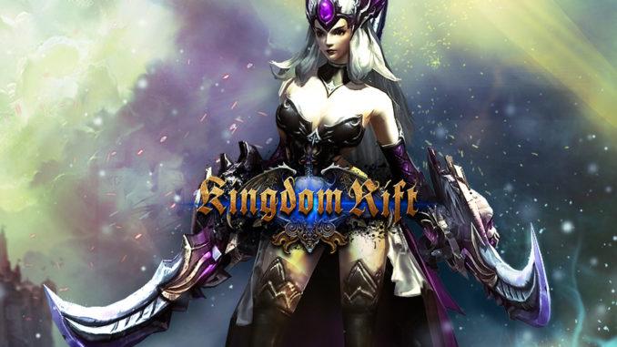 Kingdom Rift, die offene Betaphase auf Deutsch