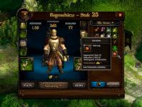 KingsRoad, das kostenlose Online-Browserspiel