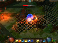Kostenlose Hack and Slay MMO Onlinespiele