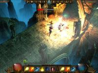 Kostenloses MMORPG Spiel 2012
