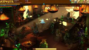 Kostenlose 3D Fantasy Onlinespiele