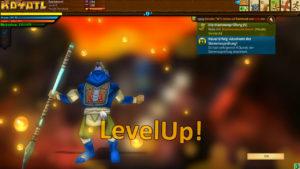 Koyotl, das neue 3D Rollenspiel Browsergame