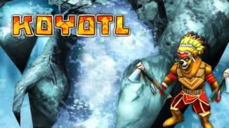 Koyotl - Fantasyspiel für den Browser