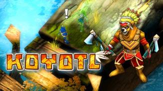 Let's Play Koyotl im Test