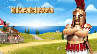 Krieg-Server startet im Free2Play-MMO Ikariam
