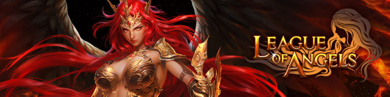 League of Angels 2 Tipps und News auf Deutsch