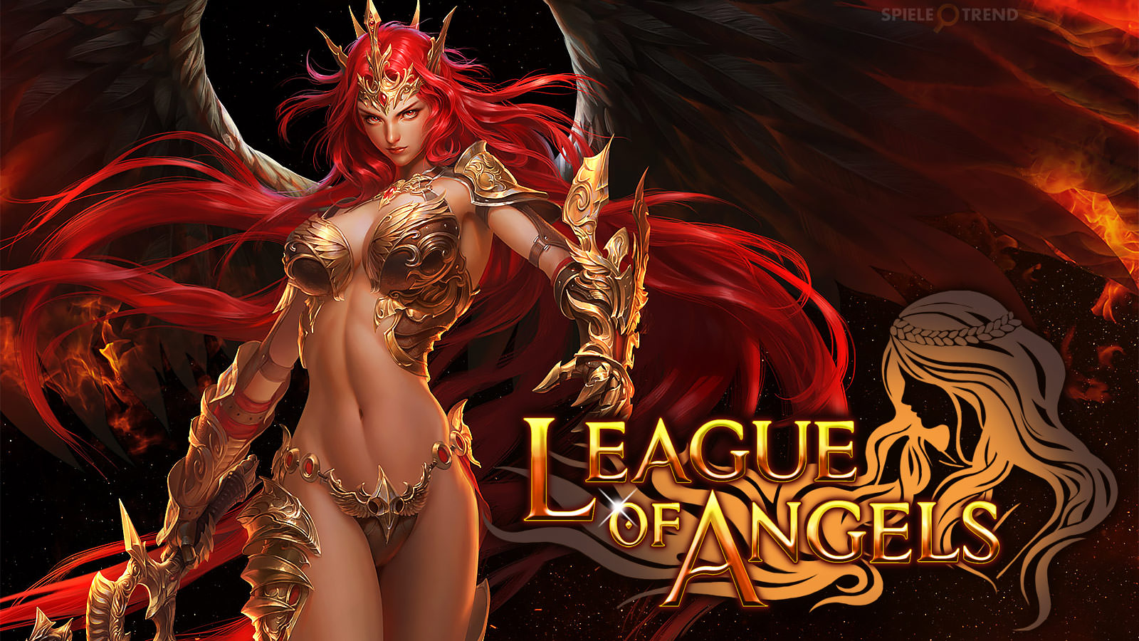 League of Angels 2 Game