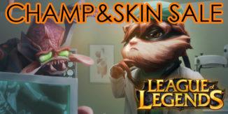 League of Legends: Dr. Kennen in Aktion