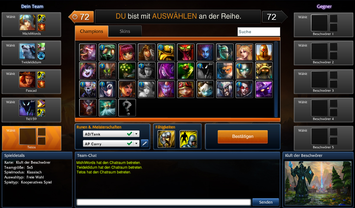 Spiele Wie League Of Legends