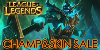 League of Legends: Hecarim im Angebot (22. - 25. Juni 2012)