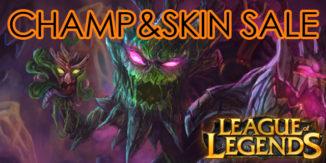 League of Legends: Maokai im Angebot (20. - 23. Juli 2012)