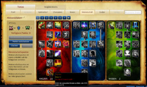 League of Legends (LoL): Meisterschaften/Talente