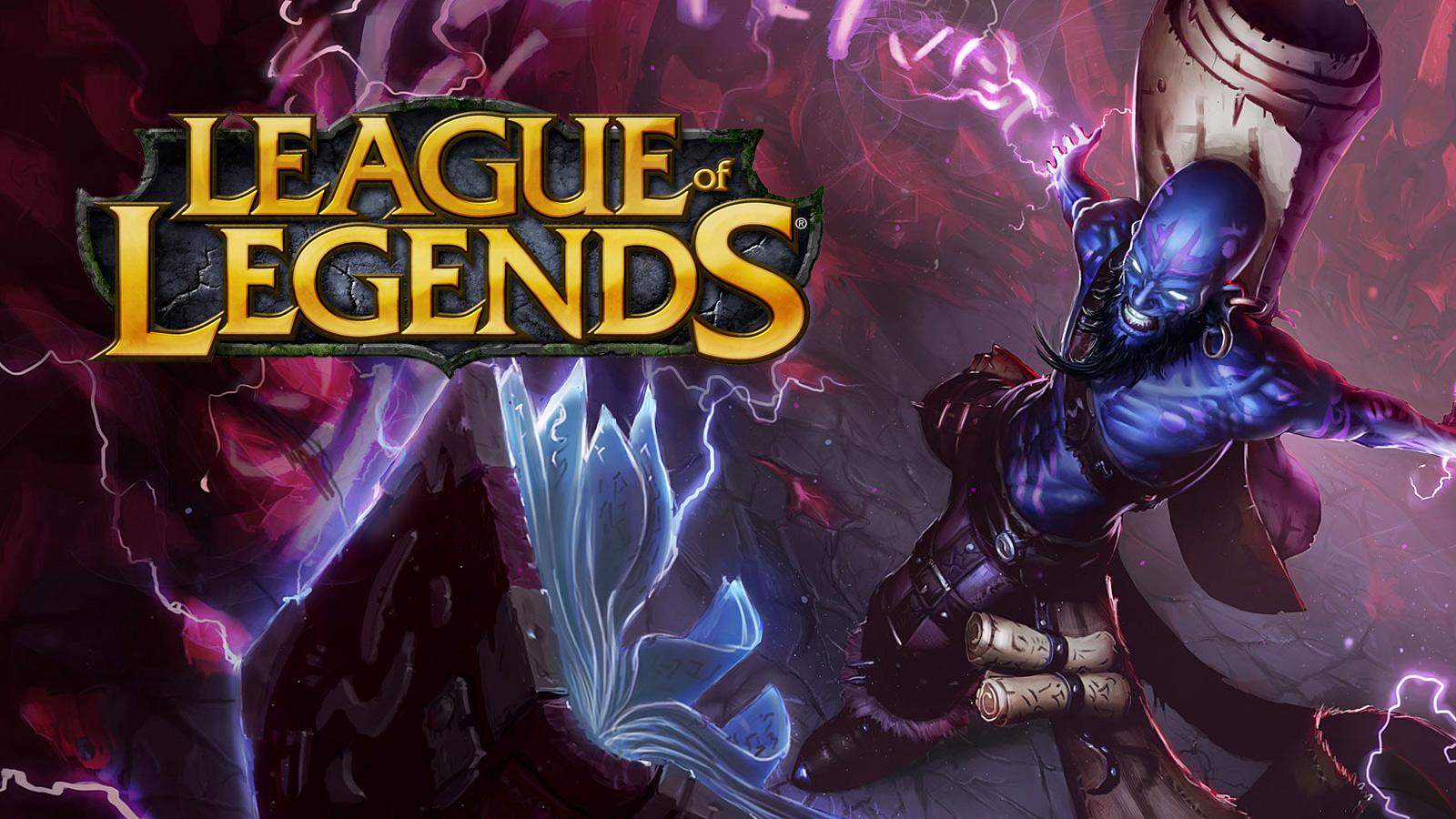 League of Legends - Bestes MOBA
