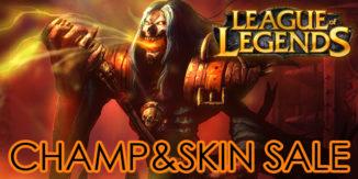 League of Legends: Pentakill-Karthus sorgt für Stimmung (Sale)