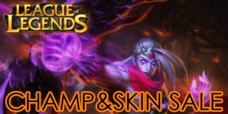 League of Legends: Varus im Angebot (31. Juli bis 03. August 2012)