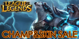 League of Legends: Volibear im Angebot